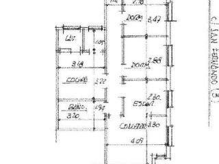 Piso en venta en Yecla de 82  m²