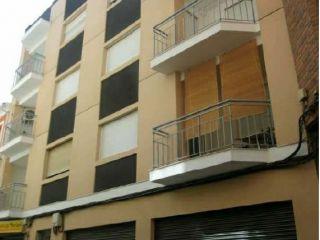 Piso en venta en Lorca de 106  m²