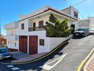 Piso en venta en San Sebastian Gomera de 174  m²