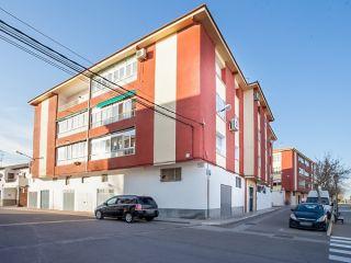 Piso en venta en Quintanar De La Orden de 141  m²