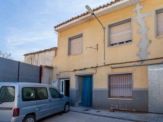 Piso en venta en Villatobas de 116  m²