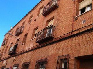 Piso en venta en Toledo de 92  m²