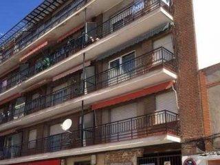 Piso en venta en Quintanar De La Orden de 81  m²