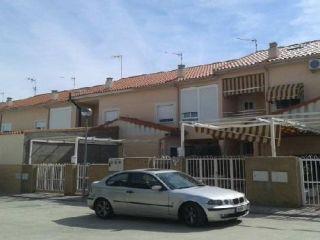 Unifamiliar en venta en Villasequilla de 115  m²