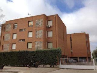 Piso en venta en Villarrubia De Santiago de 123  m²