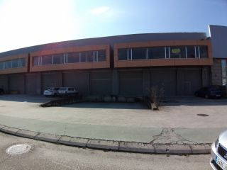 Nave en venta en Poligono Industrial (san Cibrao Das Viñas) de 1495  m²