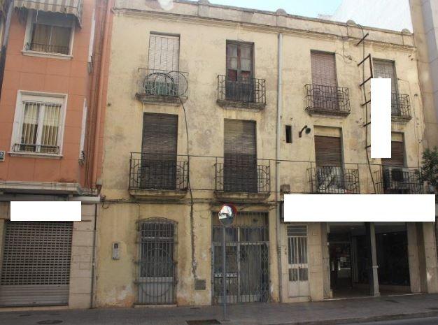 Vivienda en venta en c. sant vicent ferrer, 49, Gandia, Valencia