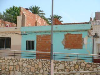 Piso en venta en Alzira de 89  m²