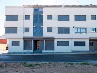 Piso en venta en Camporrobles de 497  m²