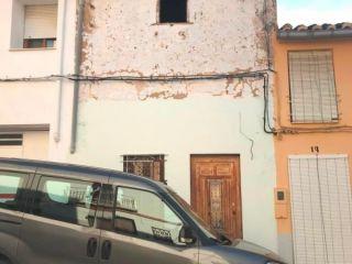 Piso en venta en Bugarra de 152  m²