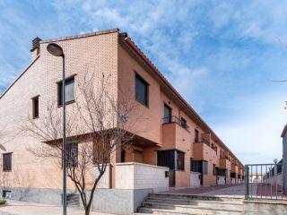 Unifamiliar en venta en Zuera de 242  m²