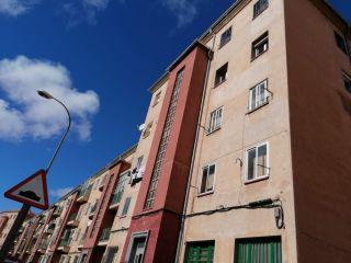 Piso en venta en Segovia de 57  m²