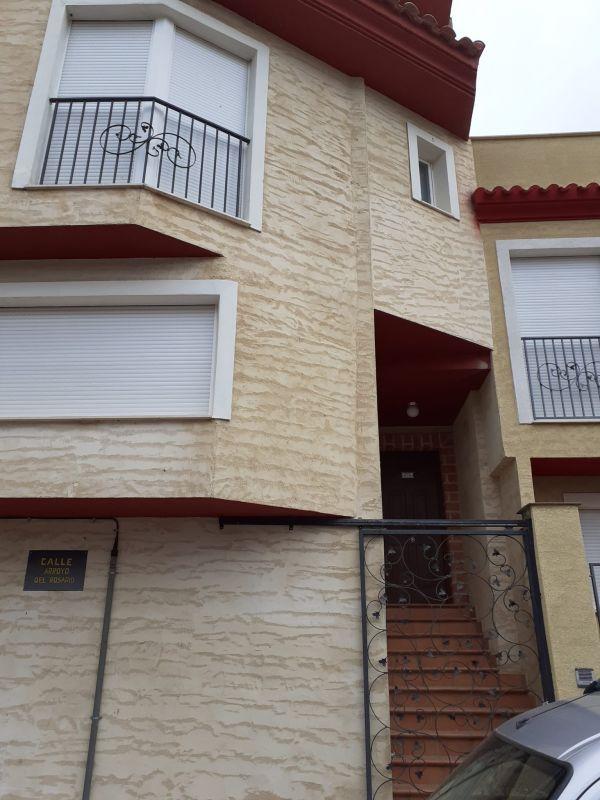 Vivienda en venta en c. arroyo gollizo, 28, Riopar, Albacete
