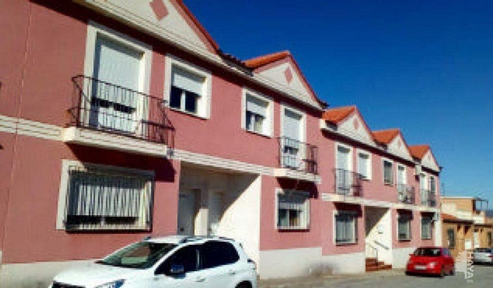 Vivienda en Arenas de San Juan
