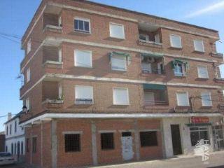 Piso en venta en Alcaudete De La Jara de 93  m²