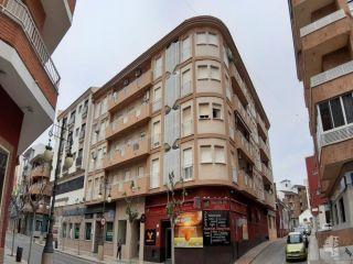 Piso en venta en Mazarrón de 89  m²