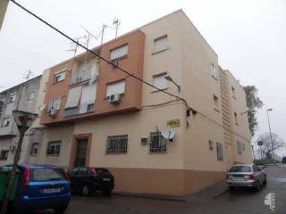 Piso en venta en Badajoz de 57  m²