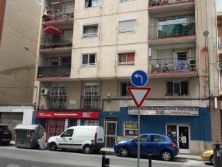 Piso en venta en Alicante de 63  m²