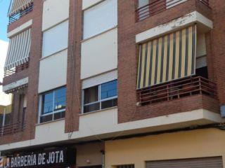 Piso en venta en Murcia de 62  m²