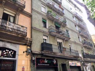 Piso en venta en Barcelona de 37  m²