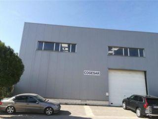 Nave en venta en Murieta de 485  m²