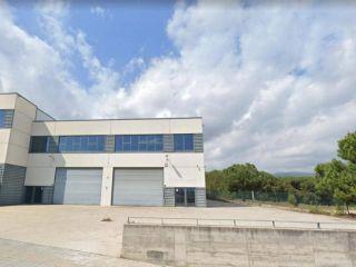 Nave en venta en Ametlla Del Vallès (l') de 581  m²