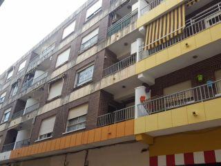 Piso en venta en Real De Gandía de 129  m²