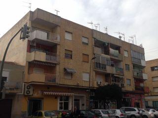 Piso en venta en Las Torres De Cotillas de 107  m²
