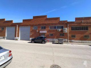 Nave en venta en Humanes De Madrid de 773  m²