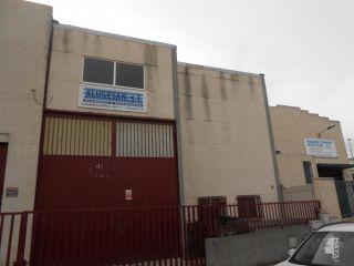 Nave en venta en Velilla De San Antonio de 349  m²
