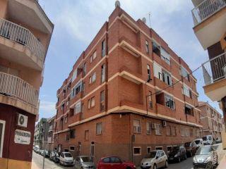 Piso en venta en Mazarrón de 58  m²