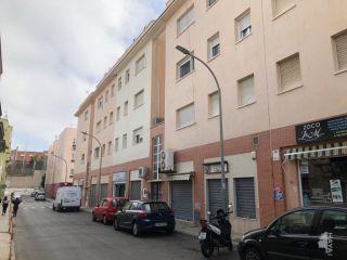 Piso en venta en Huércal De Almería de 65  m²
