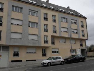 Piso en venta en Vilalba de 63  m²