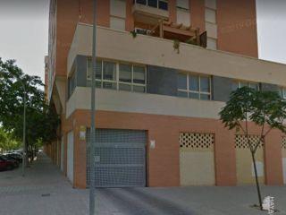 Garaje en venta en Alicante de 32  m²
