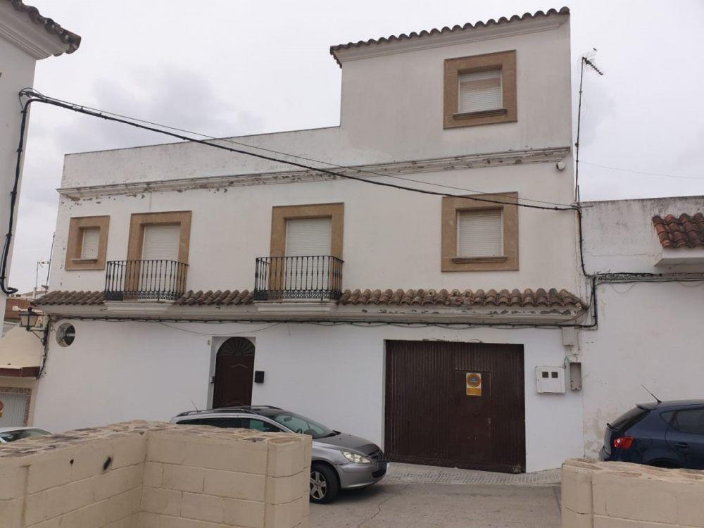 Vivienda en venta en c. joan miró, 6, Paterna De Rivera, Cádiz