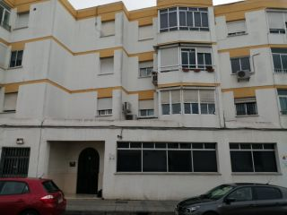 Piso en venta en Jerez De La Frontera de 104  m²