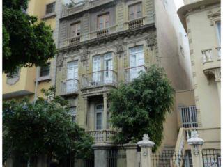 Piso en venta en Santa Cruz De Tenerife de 158  m²