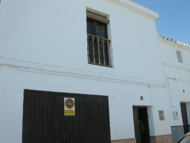 Vivienda en venta en c. sobrealta, 82, Bornos, Cádiz