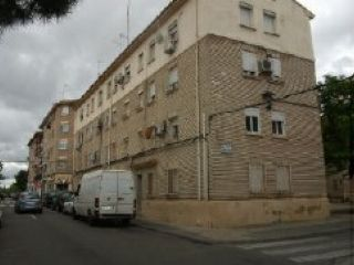 Piso en venta en Zaragoza de 46  m²