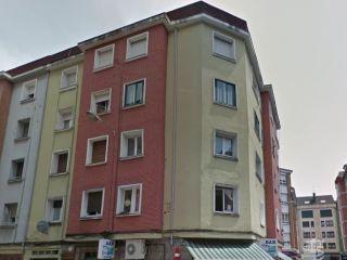 Piso en venta en Gijón de 63  m²