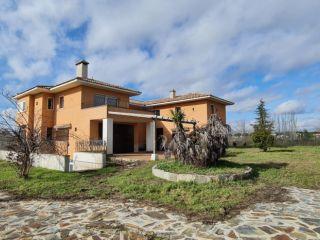 Atico en venta en Laguna De Duero de 593  m²