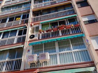 Piso en venta en Sant Salvador de 73  m²