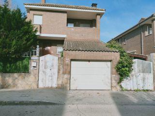 Unifamiliar en venta en Rivas-vaciamadrid de 370  m²