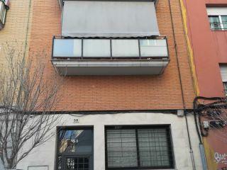 Piso en venta en Hospitalet De Llobregat, L' de 56  m²