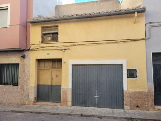 Piso en venta en Font De La Figuera, La de 206  m²