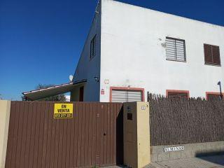 Unifamiliar en venta en Espartinas de 96  m²