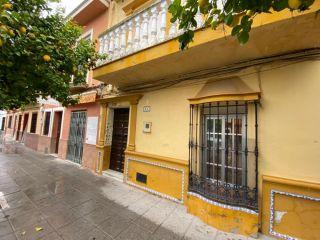 Piso en venta en Villaverde Del Rio de 163  m²