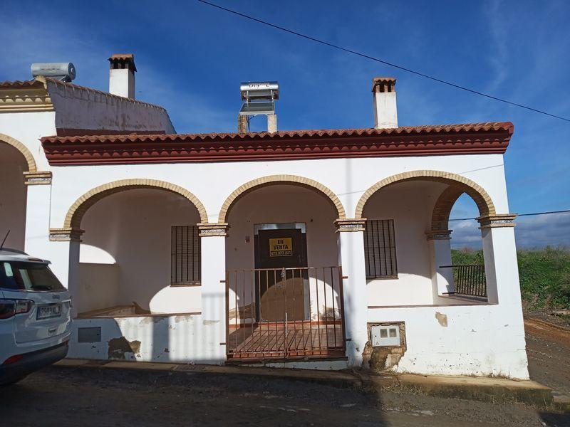 Vivienda en venta en c. virgen del pino, 11, Beas, Huelva