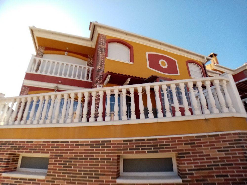 Vivienda en venta en c. sierra del taibilla, 23, Esparragal, El, Murcia