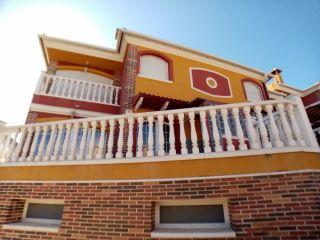 Vivienda en venta en c. sierra del taibilla, 23, Esparragal, El, Murcia 1